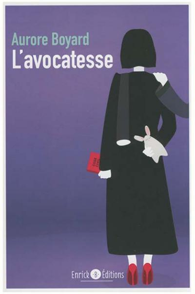 Avocatesse (L') vol. 3 - Roman