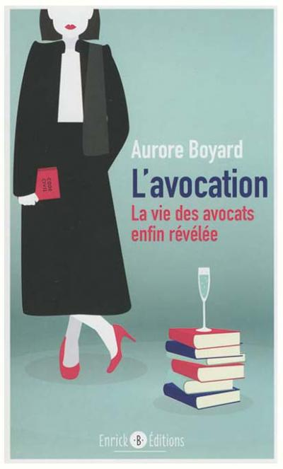Avocation (L')  vol. 1 - Roman