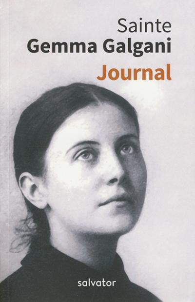 Sainte Gemma Galgani : Journal