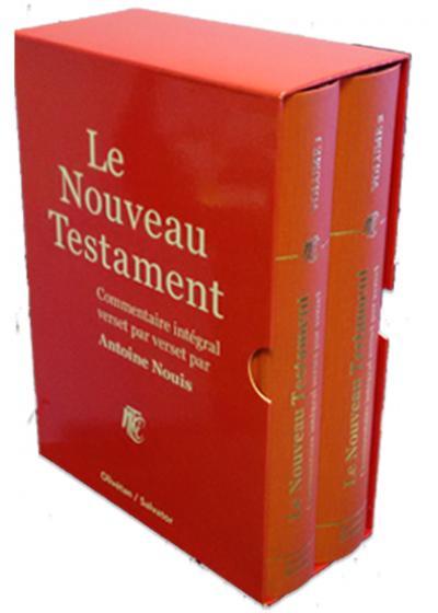 Nouveau Testament (Le)