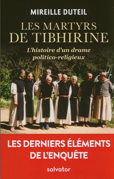 Martyrs de Tibhirine (Les)