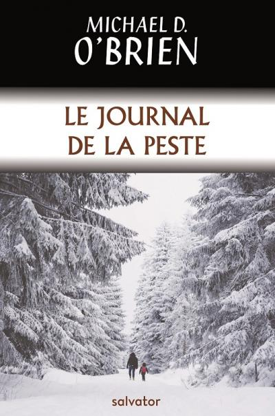 Journal de la peste (Le) - Roman