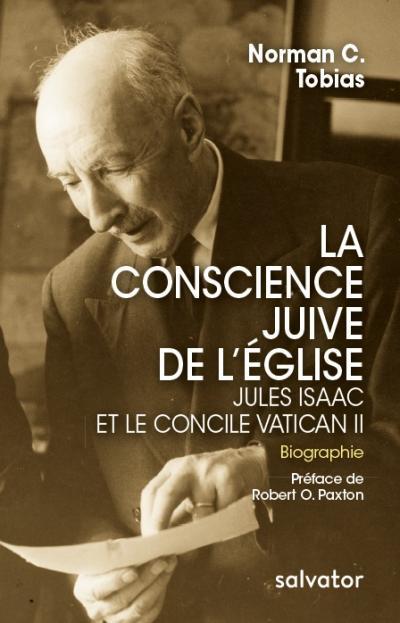 Conscience juive de l'Église (La)