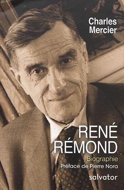 René Rémond : biographie
