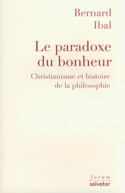 Paradoxe du bonheur (Le)