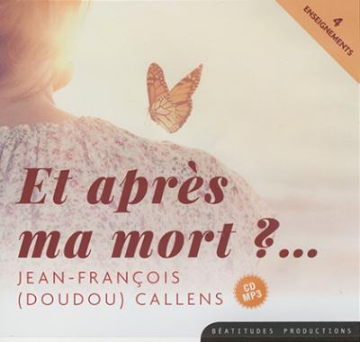 CD- Et après ma mort ? - Audiolivre MP3