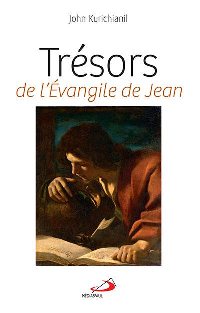 Trésors de l'Évangile de Jean